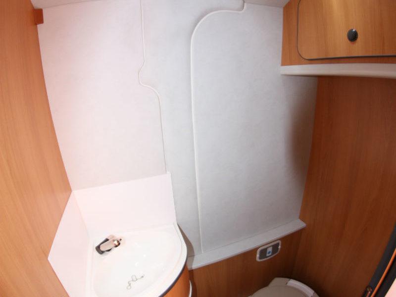 Améngt B confort toilette